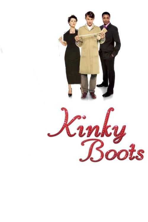 دانلود فیلم Kinky Boots 2005